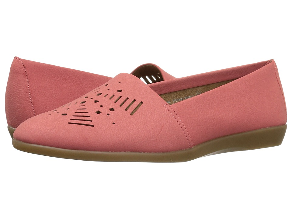 A2 by Aerosoles - Trend Right (Coral) Women's Shoes