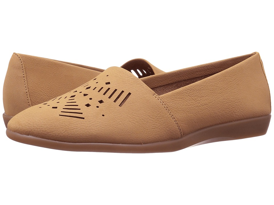 A2 by Aerosoles - Trend Right (Tan) Women's Shoes