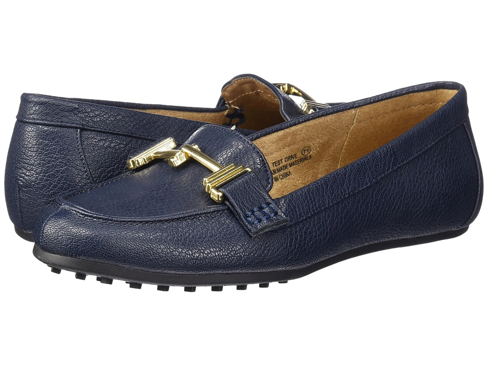 A2 by Aerosoles - Test Drive (Navy) Women's Shoes