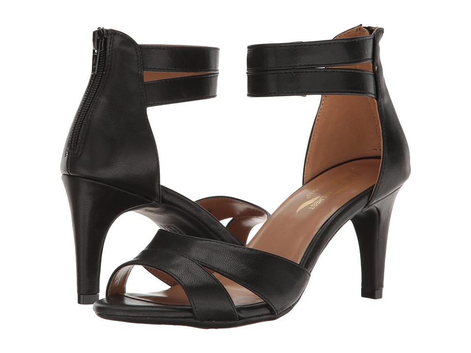 A2 by Aerosoles Proclamation (Black) Women