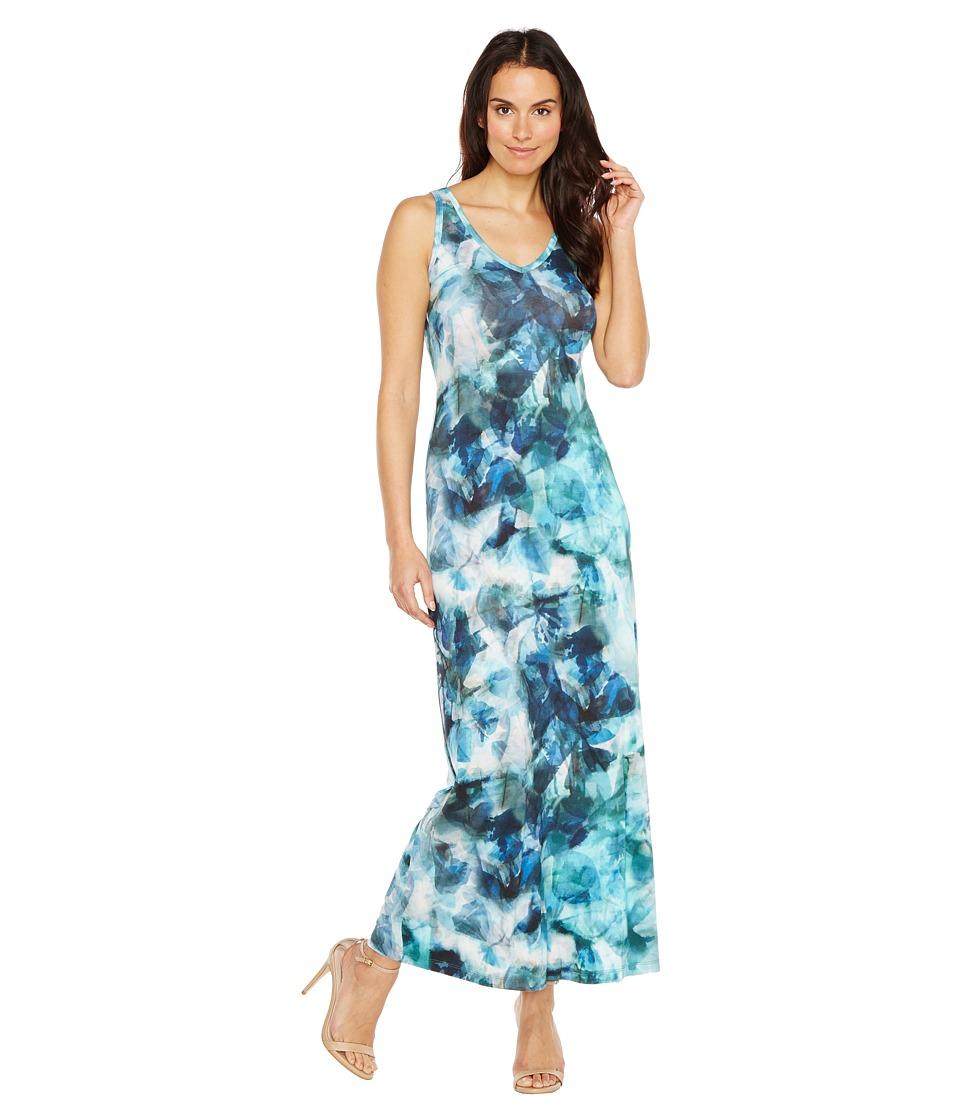Karen Kane Seaglass Maxi Dress