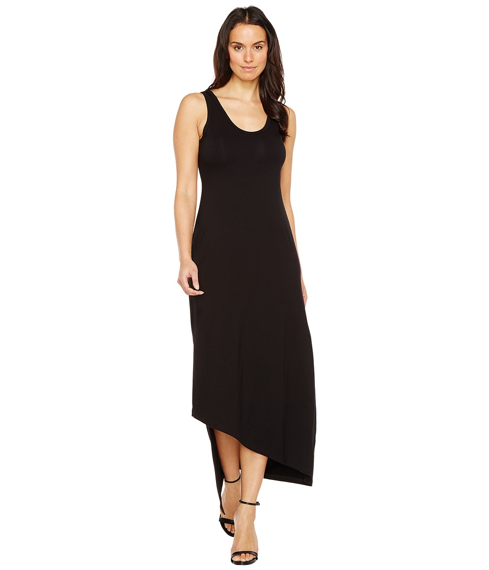 Karen Kane - Steffi Maxi Dress (Black) Women's Dress