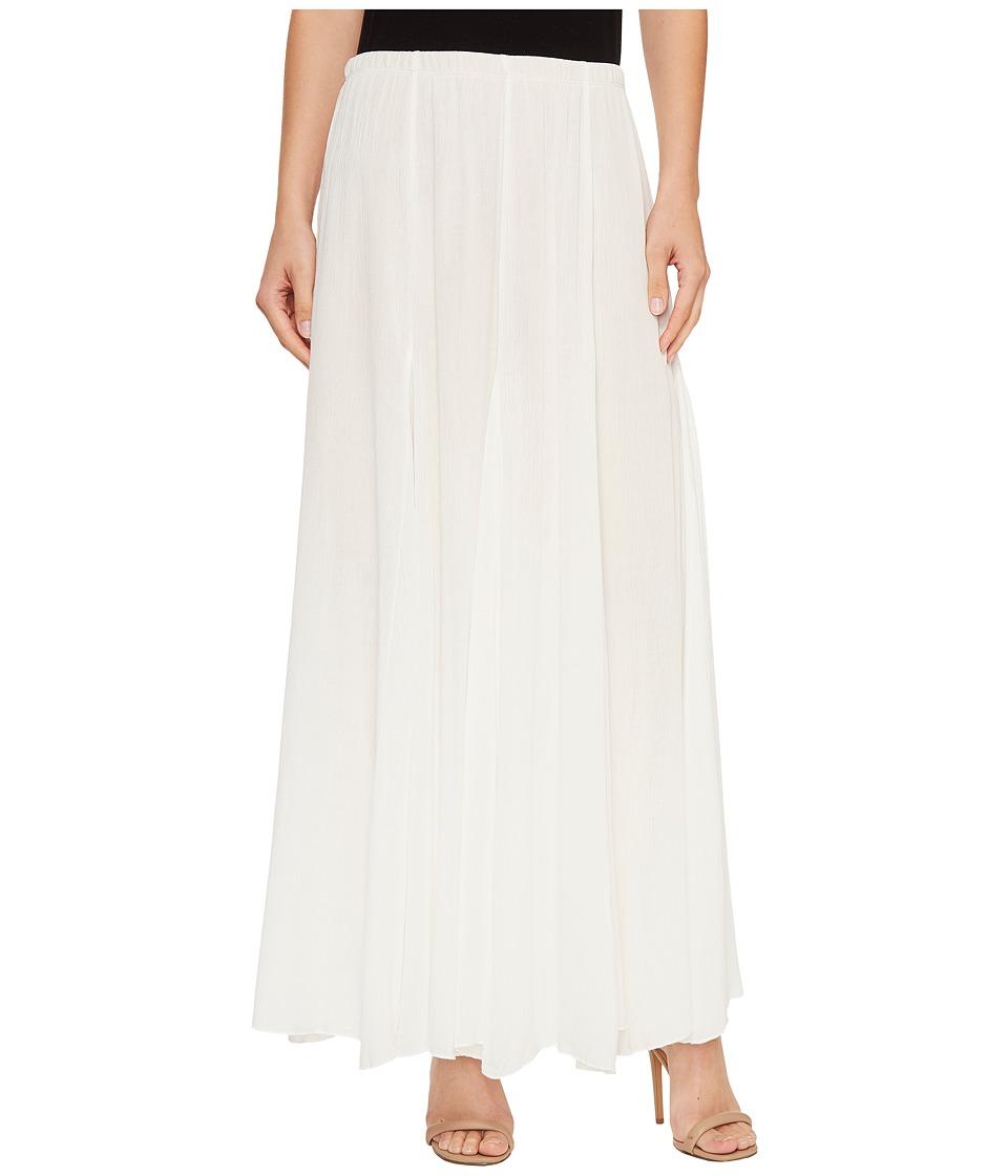 Karen Kane - Maxi Skirt (Off-White) Women's Skirt