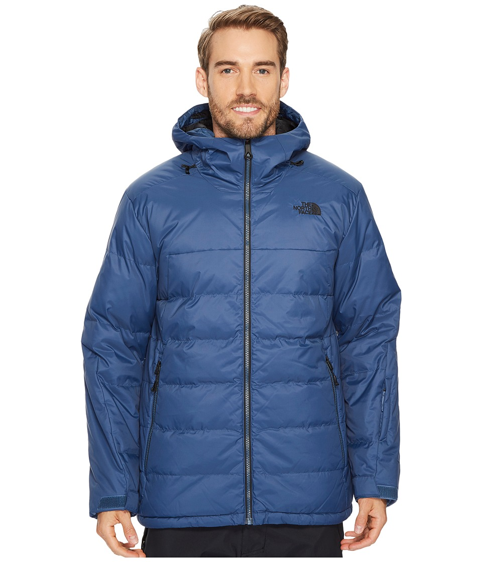 The North Face Gatebreak Down Jacket (Shady Blue) Men