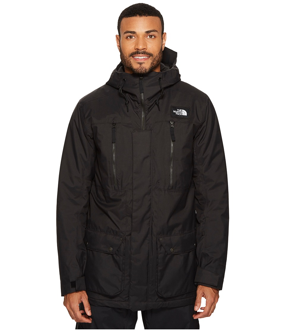 The North Face Hexsaw Jacket (TNF Black) Men