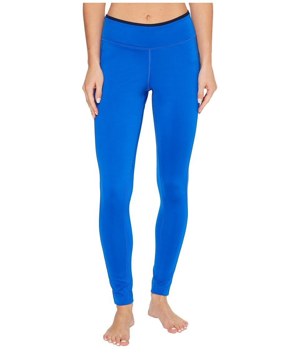 Reebok - Core Tights (Vital Blue) Women's Workout