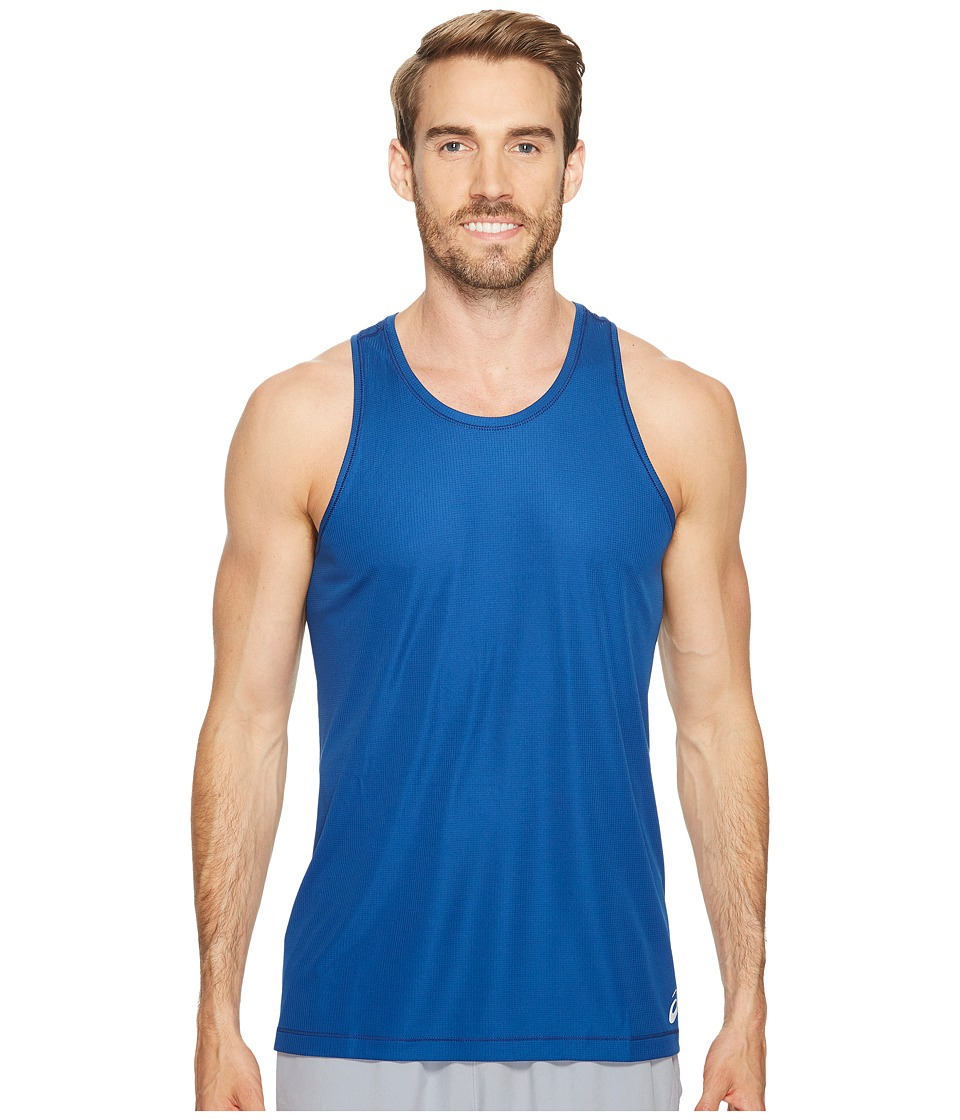 ASICS - Singlet (Limoges) Men's Sleeveless