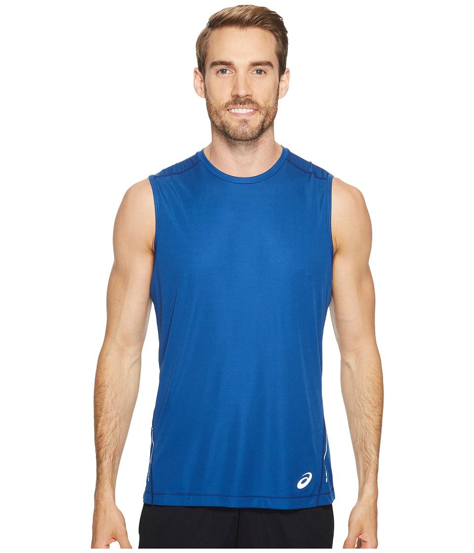 ASICS - Sleeveless Top (Limoges) Men's Workout