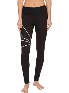 Running Speedwick Tights by Reebok