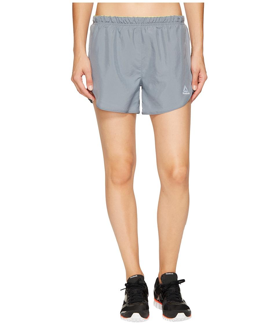 Reebok - Running 4in Shorts (Asteroid Dust) Women's Shorts