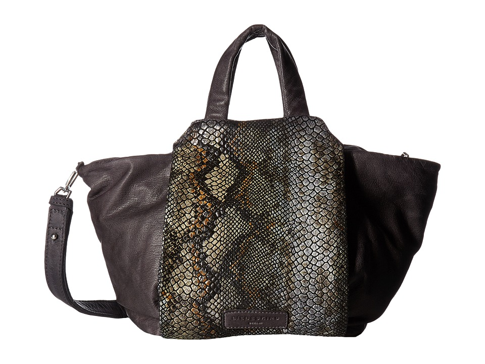 Liebeskind - Baraka (Nairobi Black) Handbags