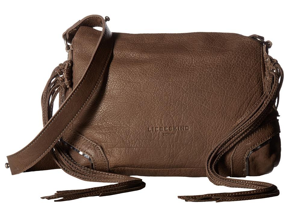 Liebeskind - Sapporo F7 (Rhino Brown) Handbags