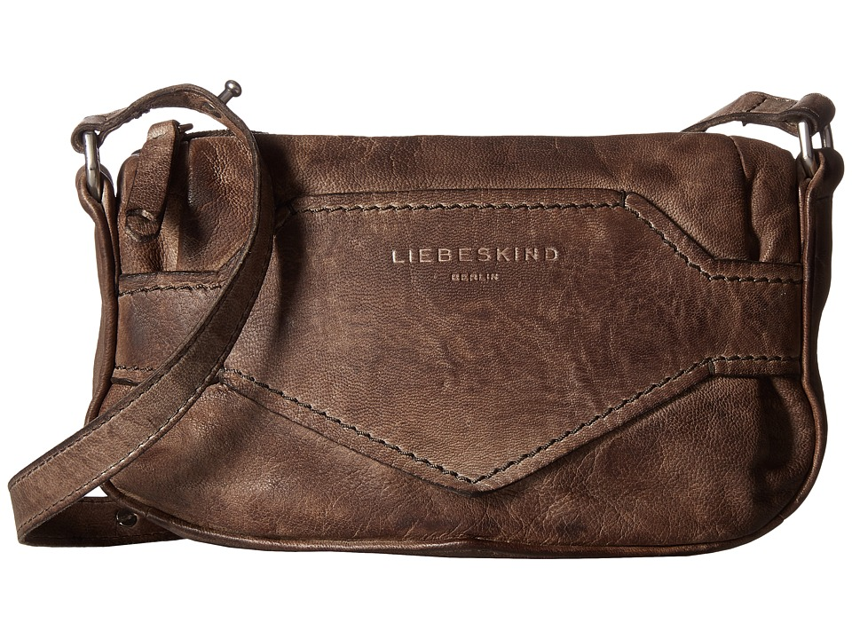 Liebeskind - Matala (Rhino Brown) Handbags