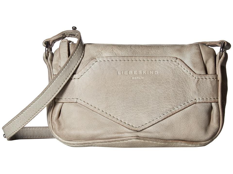 Liebeskind - Matala (Hyena Grey) Handbags