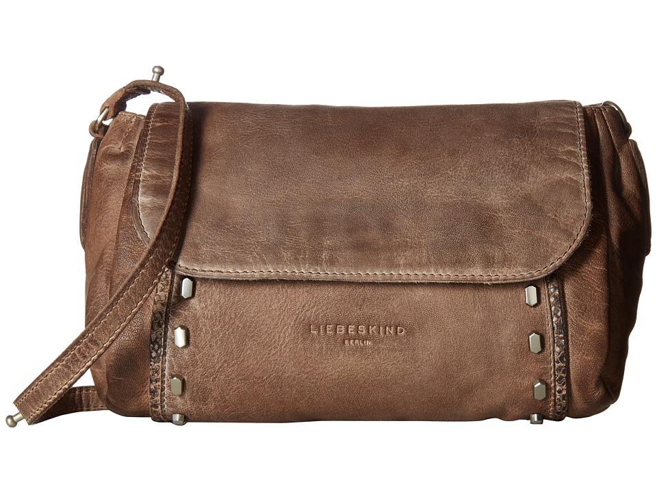Liebeskind - Fukui (Rhino Brown) Handbags