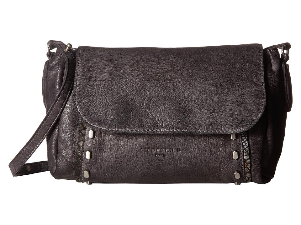 Liebeskind - Fukui (Ninja Black) Handbags