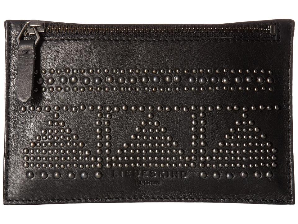 Liebeskind - Kiwi F7 (Nairobi Black) Handbags