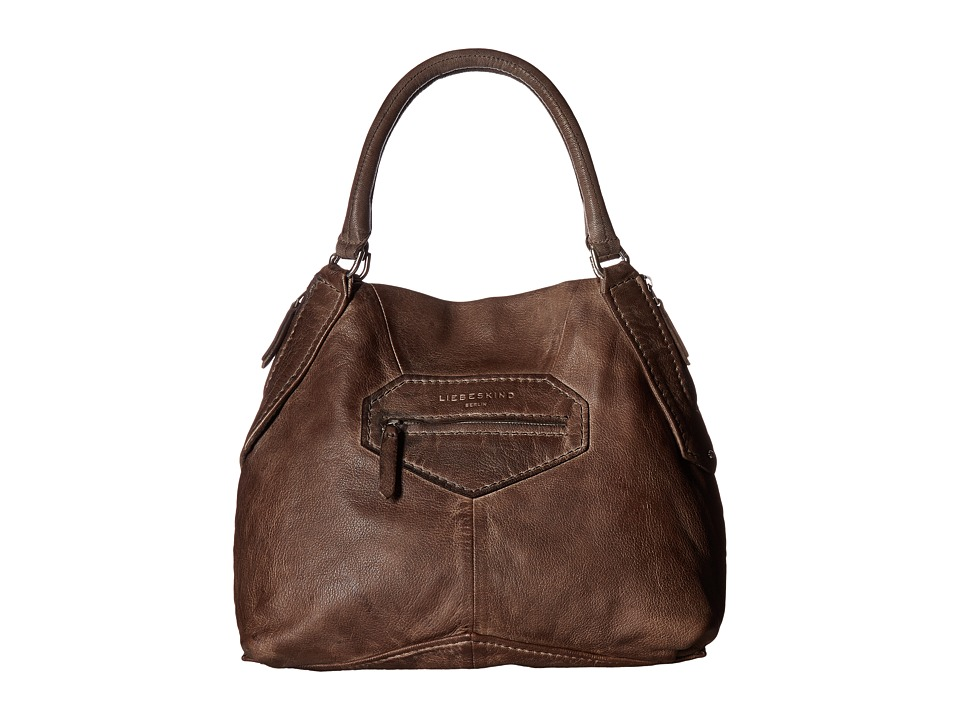 Liebeskind - Kumba (Rhino Brown) Handbags
