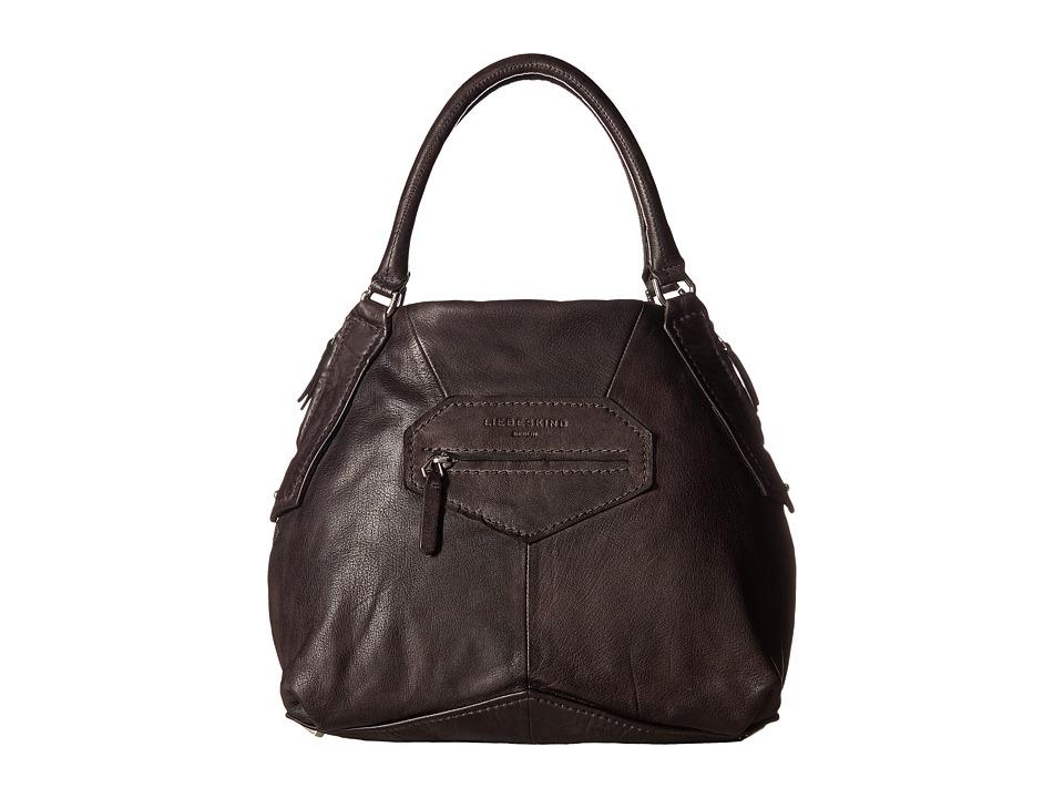 Liebeskind - Kumba (Nairobi Black) Handbags