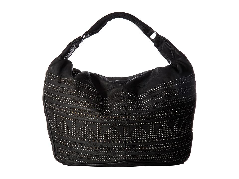 Liebeskind - Tumba (Nairobi Black) Handbags