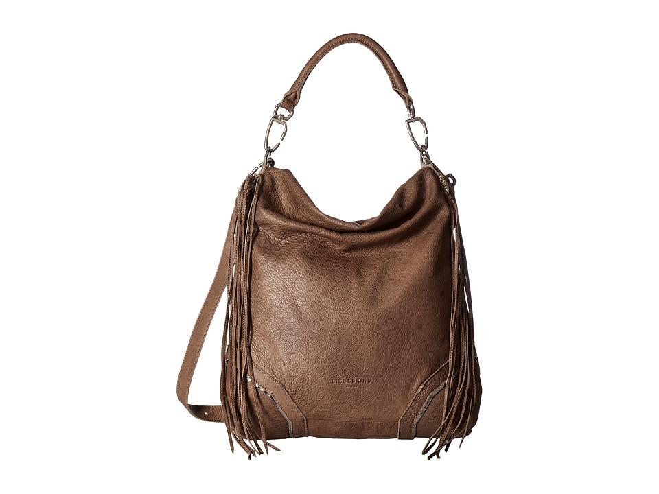 Liebeskind - Tokio F7 (Rhino Brown) Handbags