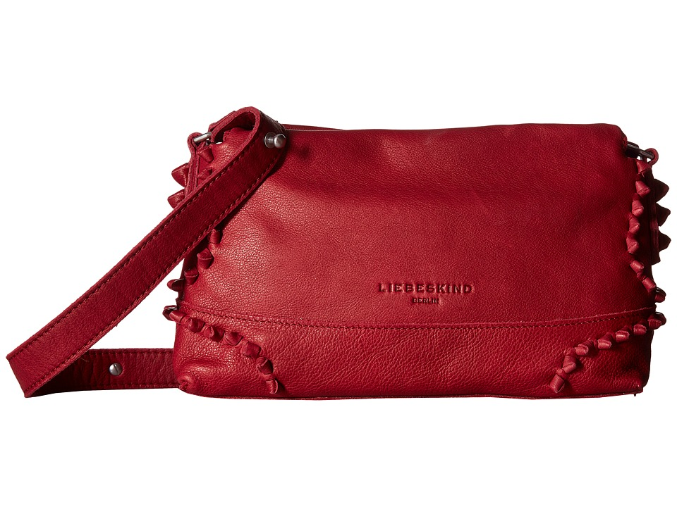 Liebeskind - Sapporo F7 (Blood Red) Handbags