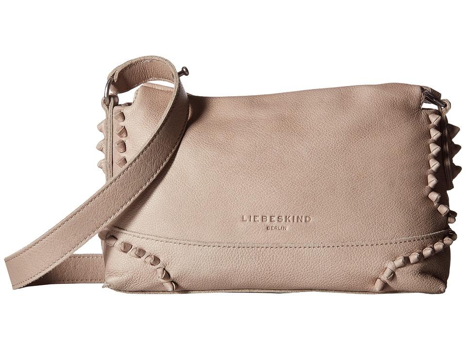 Liebeskind - Sapporo F7 (Desert Beige) Handbags