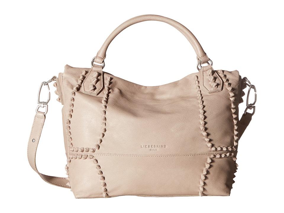 Liebeskind - Kobe F7 (Desert Beige) Handbags