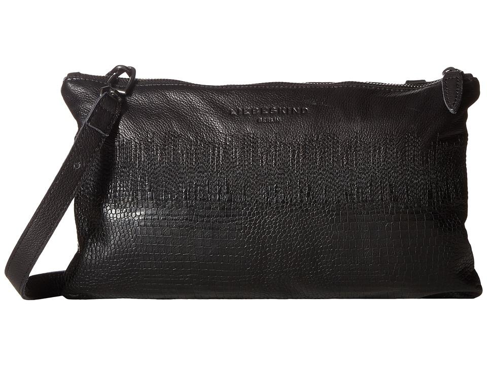 Liebeskind - Jamba (Nairobi Black) Handbags