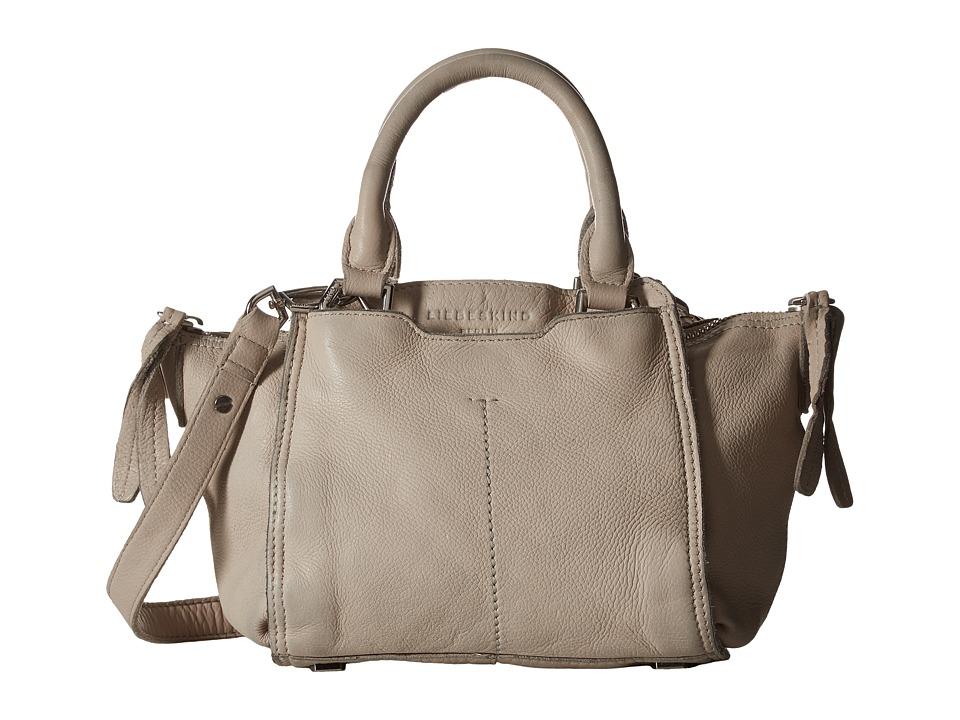 Liebeskind - Minya (Hyena Grey) Handbags