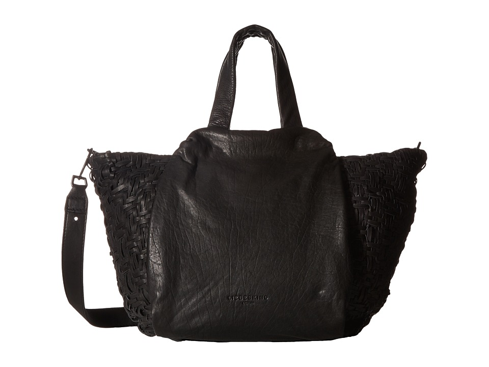 Liebeskind - Noda F7 (Nairobi Black) Handbags