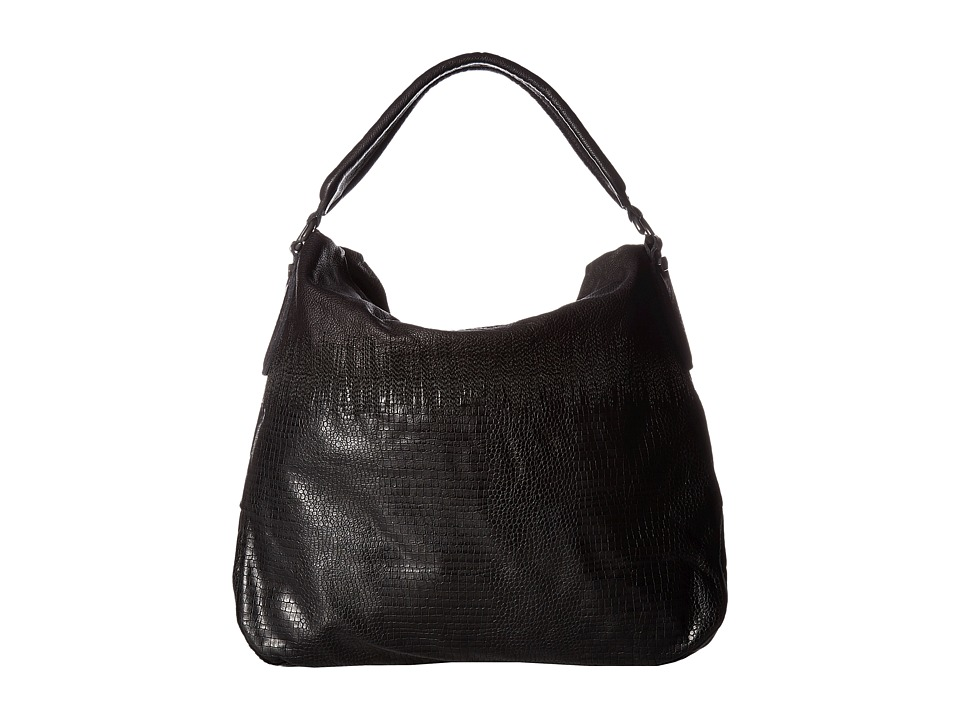 Liebeskind - Yokohama F7 (Nairobi Black) Handbags