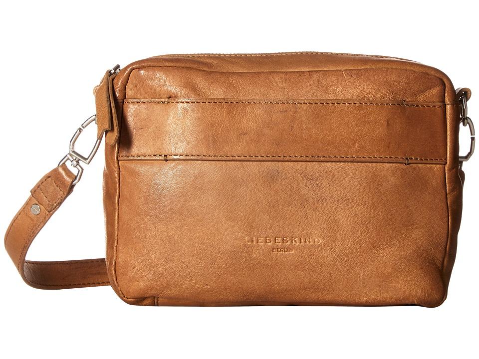 Liebeskind - Togo (Sage Green) Handbags