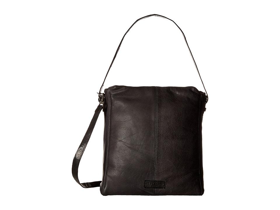 Liebeskind - Malabo (Nairobi Black) Handbags