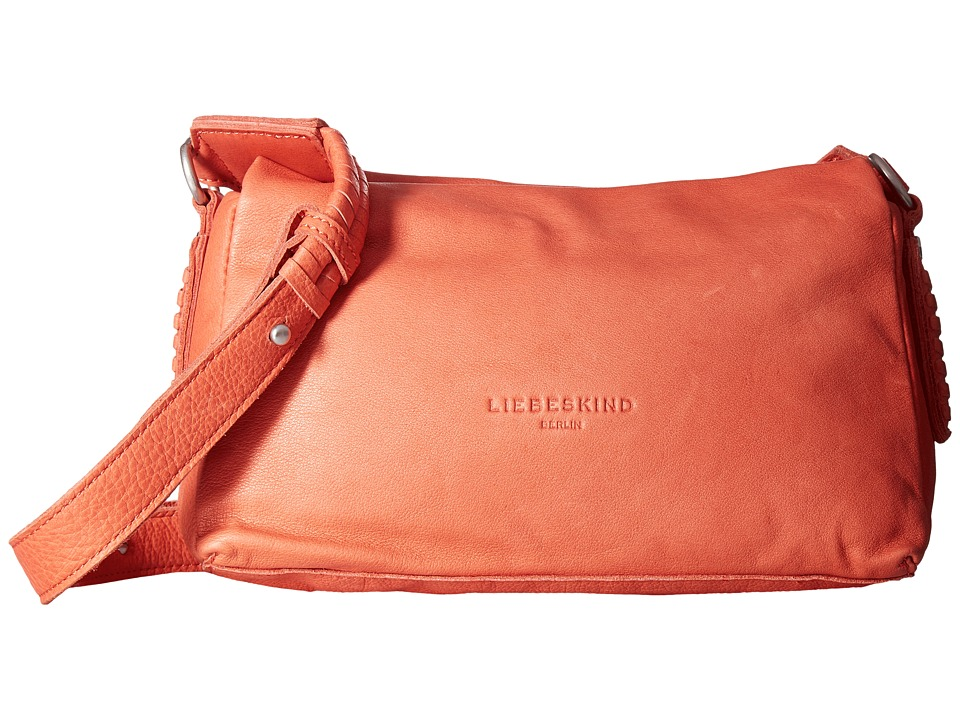 Liebeskind - Sapporo S7 (Reef Coral) Handbags