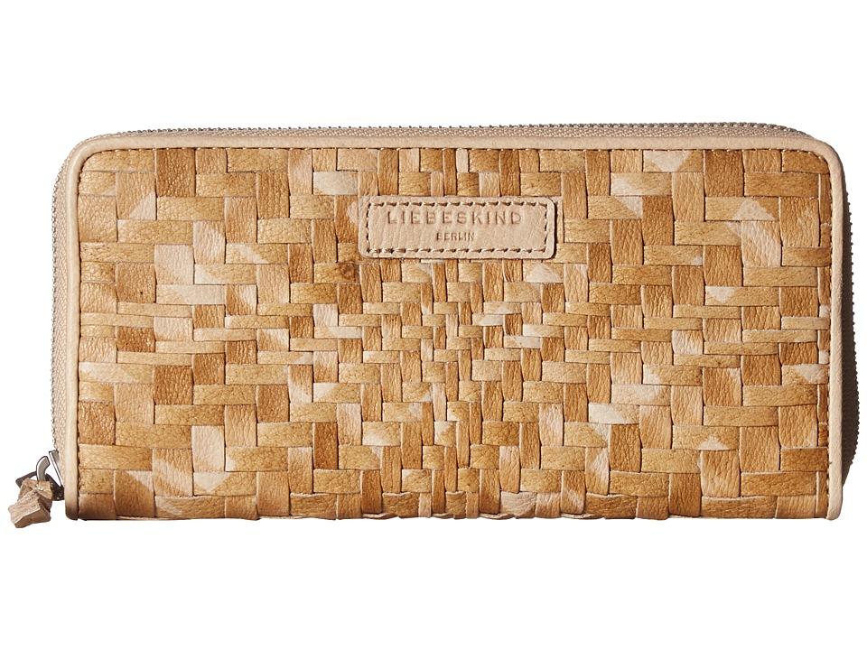 Liebeskind - Sally S7 (Beach Sand) Handbags