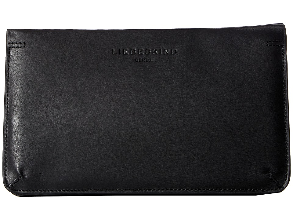 Liebeskind - Amy (Nairobi Black) Handbags