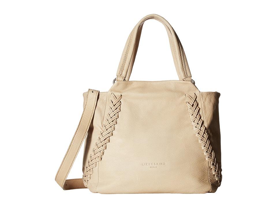 Liebeskind - Masunga (Beach Sand) Handbags