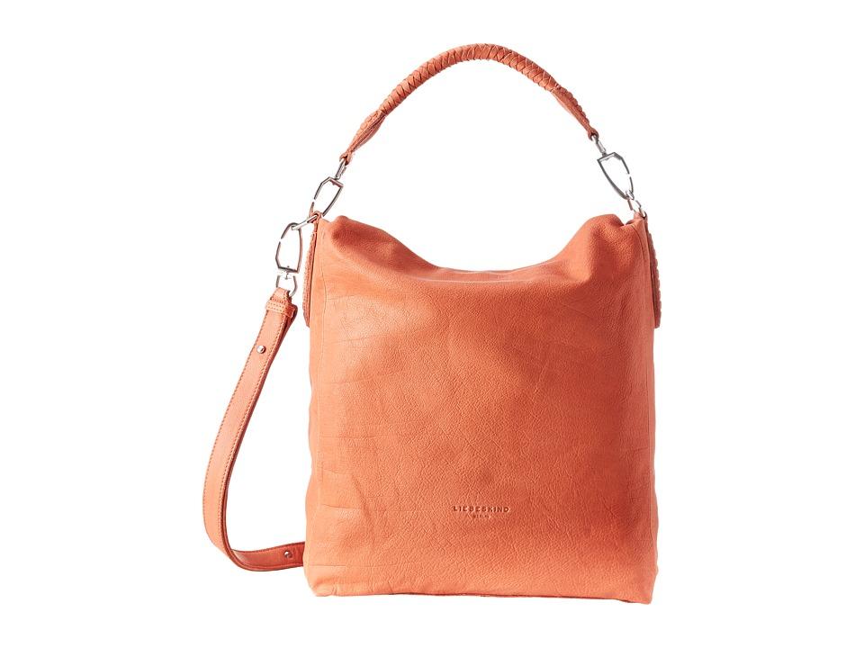 Liebeskind - Tokio S7 (Reef Coral) Handbags