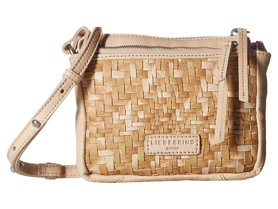 Liebeskind - Katima (Beach Sand) Handbags