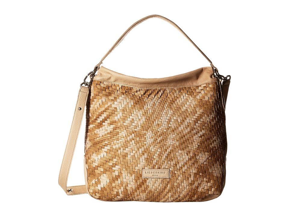 Liebeskind - Kindamba (Beach Sand) Handbags