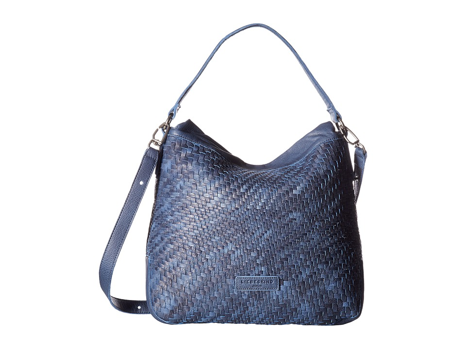 Liebeskind - Kindamba (Deep Water Blue) Handbags