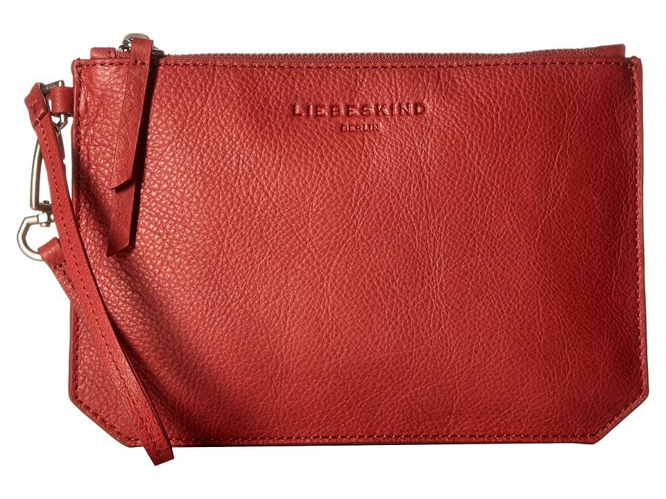 Liebeskind - Inside S7 (Blood Red) Handbags