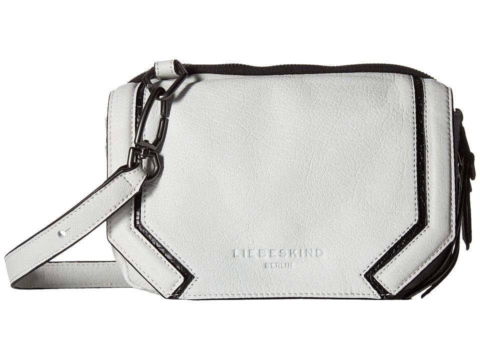 Liebeskind - Maike S7 (Ivory/White) Handbags