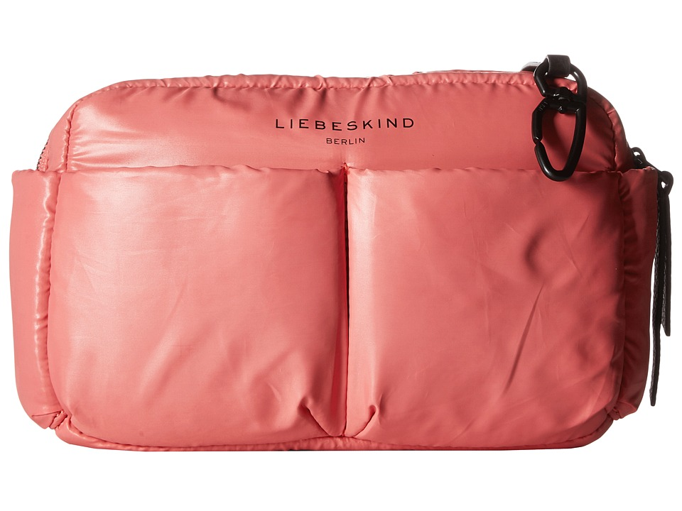 Liebeskind - Inner S7 (Reef Coral) Handbags