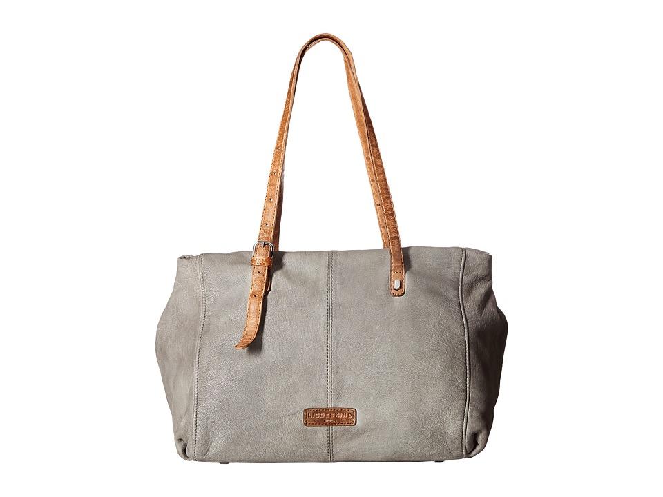 Liebeskind - Doba (Hyena Grey) Handbags