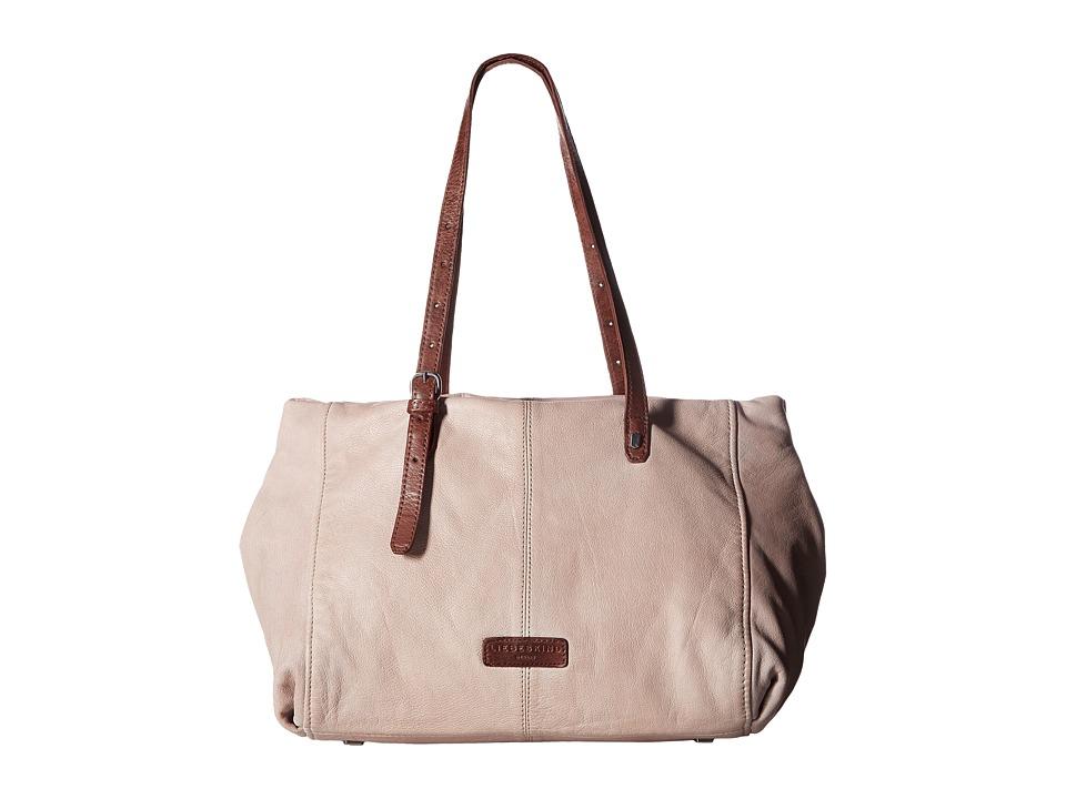 Liebeskind - Doba (Light Reef Coral) Handbags
