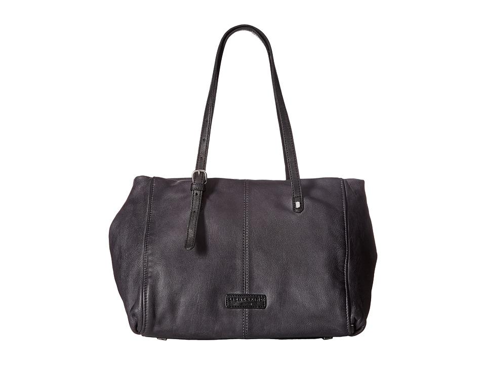 Liebeskind - Doba (Nairobi Black) Handbags