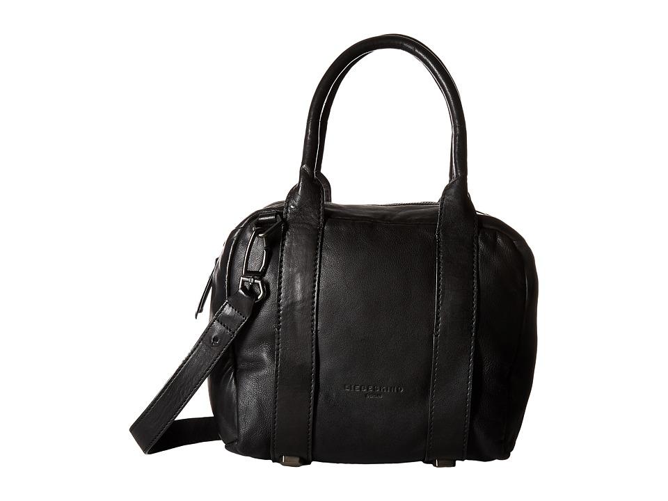 Liebeskind - Cota (Nairobi Black) Handbags