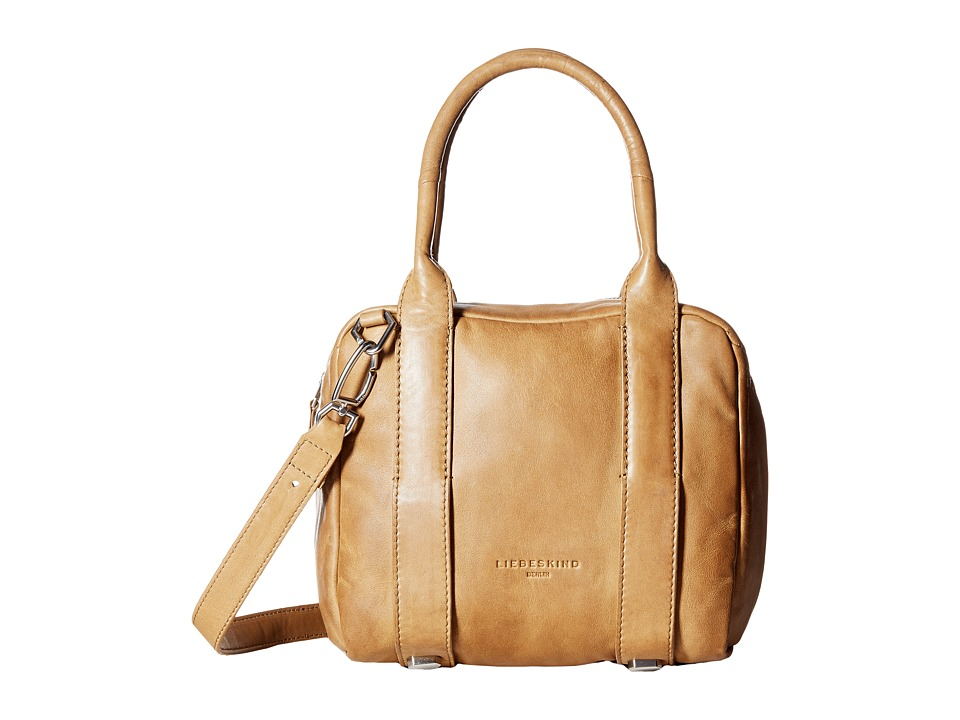 Liebeskind - Cota (Sage Green) Handbags